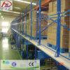 조정가능한 세륨 승인되는 강철 구조물 저장 선반