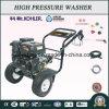rondelle à haute pression professionnelle de l'engine d'essence de 14HP Kohler 3600psi (HPW-QP1400KRE)