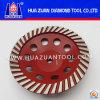 Sale를 위한 좋은 Quality Abrasive Stone Cup Grinding Wheel