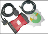 Identification V86 Diagnostic Scanner, identification VCM2 OBD2 Scanner de vcm II pour Ford
