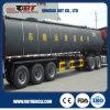 De Aanhangwagen van de Tankwagen van het Bitumen van het vervoer