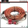 Fabrik-Hochleistungs--einzelnes Einspritzung RCA-Kabel (R-068)