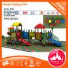 Campo de jogos ao ar livre novo do campo de jogos plástico de LLDPE