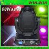 Beste verkaufenpunkt-bewegliche Hauptlichter des nachtclub-60W LED