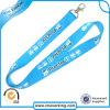 Förderndes Geschenk mit kundenspezifischem Firmenzeichen für Schlüsselketten