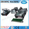 Sac non-tissé complètement automatique de Wenzhou Nwscd650 Eco faisant des machines