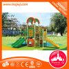 Strumentazione esterna del gioco del playhouse esterno approvato dei bambini del Ce