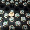 Лазерный диод Nichia 520nm 1W низкой цены высокий эффективный зеленый