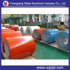 PVDF Coated Aluminium Coil (serie di Alloy 1000, 3000, 5000)