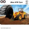 비스듬한 OTR 타이어, OTR 타이어, 타이어