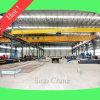 Turmkran-Aufbau-Kran-hydraulischer Kran-Aufzug eingehangene Produktionsgesellschaften