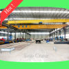 Aziende di fabbricazione montate elevatore idraulico della gru della gru di costruzione della gru a torre