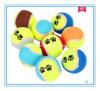 Haustier-weiches Gummihundespielzeug