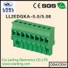 Pluggable разъем терминальных блоков Ll2edgka-5.0/5.08