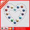 De hoge Productiviteit verzekert Geschikte Sticker van het Bergkristal van de Kleuren van de Levering Diverse