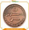 Монетка Antique конструкции высокого качества с спортами