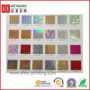 Oro Silver Foil Color Hot Stamping Foil para Paper