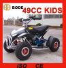 Nouveau 49cc Mini ATV 4 Wheeler Quad (MC-301A)