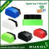 Vgate Icar3 Elm327 Vgate Icar 3 WiFi Elm327 Obdii OBD2 /WiFi 느릅나무 327 차 진단 공용영역 공구 지원 인조 인간 Ios