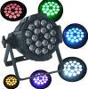 Heißer Verkauf! 18X15W Rgbaw 5 in 1 LED PAR 64 Stage Lighting