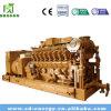 Centrale elettrica animale del biogas della gestione dei rifiuti dell'estrazione