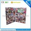 Поздравительная открытка LCD 4.3 дюймов пригласительная видео-