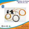 De hete Verkopende Kabel van Lvds van de Uitrusting van de Bedrading van de Schakelaar Molex