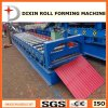 ロシアのためのC21 Roof Sheet Roll Forming Machine