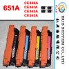 cartuchos de impressora para ce340ac hp , ce341ac , ce342ac , ce343ac ( hp 651a ) para a empresa laserjet 700 cor mfp775