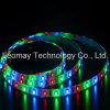 luz de tiras flexible de 12V/24V SMD3528 RGB LED para la decoración casera