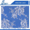 Lace di nylon Fabric per Lady Dress (Lp123)