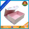Foldable Cardboard Box for Gift with Best Price and Logo Print in High Quality Made in China
