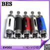 담배 Bdc 펜 기화기 Evod 전자 2 탱크