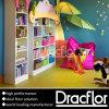 Buntes Homogeneous PVC Flooring für Kids