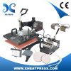 De Multifunctionele Machine van uitstekende kwaliteit 2014 van de Pers van de Hitte