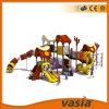 Speelplaats van de Pret van jonge geitjes de Woon (VS2-2045A)
