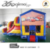 Car inflable Bouncer con Slide (BMBC72)