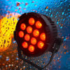 IGUALDAD al aire libre del punto LED de la colada con IP68 DMX RGBW