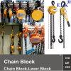 1ton Chain Block/Manual Hoist