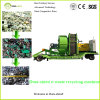 E-Waste (TSD1663/TSQ2147X)のためのDura-Shred Low Cost Mobile Recycling Plant