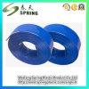 1-1/2  (ID38mm) la fibre en plastique de PVC renforcent le boyau thermoplastique à haute pression d'approvisionnement en eau