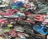 Verwendete Sport-Schuh-gute Qualität bereift Erwachsenen