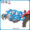 Hochwertiger Traktor 3 Punkt-Kartoffel-Erntemaschine-Fabrik-direkter Hersteller
