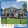 Гальванизированная стальная загородка для дома