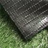 広くアプリケーションサッカー競技場の自然な品質のフットボールの草の人工的な草