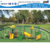 Животное Сочетание пластика слайд Дети Play центр Playsets HD-Zbc501