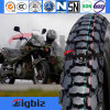 말레이지아 시장 파란 색깔 기관자전차 타이어 (3.25-18)