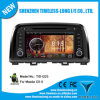 Androide 4.0 Car DVD para Mazda Cx-5 2012 con la zona Pop 3G/WiFi BT 20 Disc Playing del chipset 3 del GPS A8