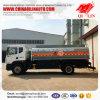13cbm de Diesel Tankwagen van uitstekende kwaliteit met de Pomp van de Olie