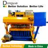 Blcok oco que faz o grupo da maquinaria da máquina Qtm6-25 Dongyue